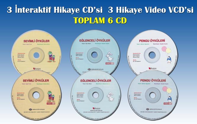 morpa hikaye cdleri