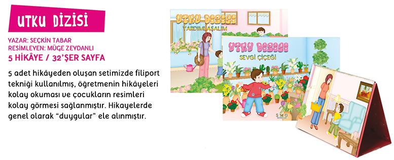 okul öncesi hikaye seti