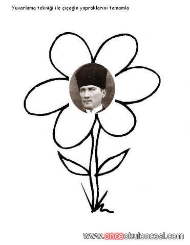 10 Kasım Atatürk Haftası Etkinlikleri Sayfa 8