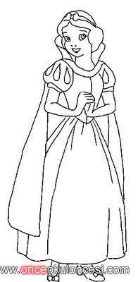 Pamuk Prenses Ve Yedi Cuceler