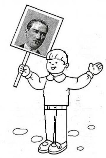Ataturk Okul Oncesi Boyama Bahattinteymuriom