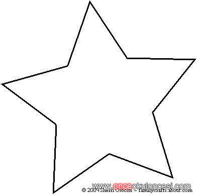 Birsürü Yıldız Kalıbı
