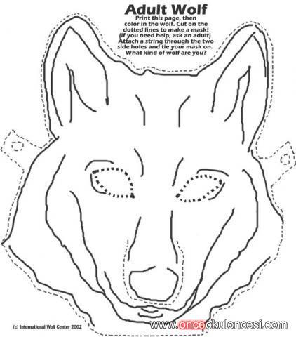 Kostümler Ve Maskeler Sayfa 20