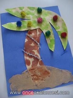 Palmiye Agaci