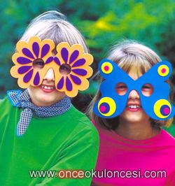 Maske Ornekleri