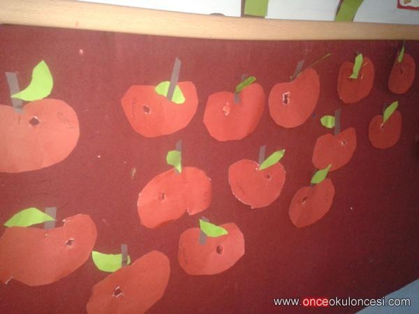 Kurtlu Elmalar