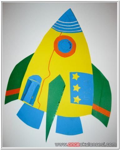 Uzay Araci