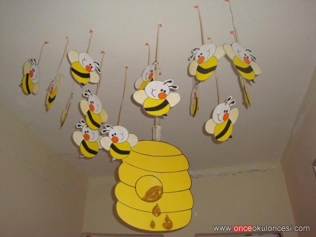Vız Vız Arılar