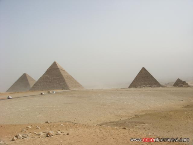 Antik Misir Piramitlerin Sirlari Ve Misir Efsaneleri