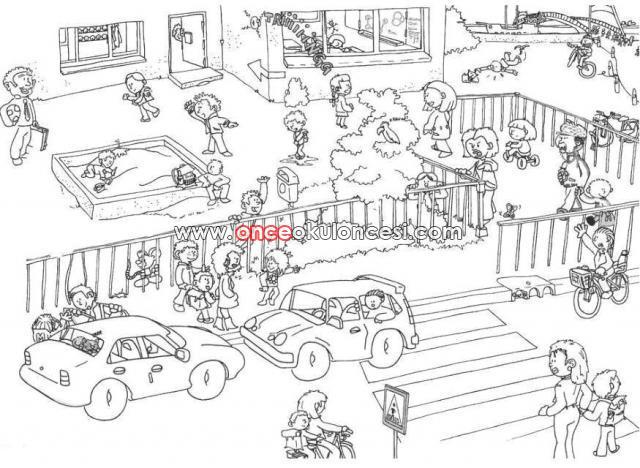 Trafik Haftasi Etkinlikleri Sayfa 3