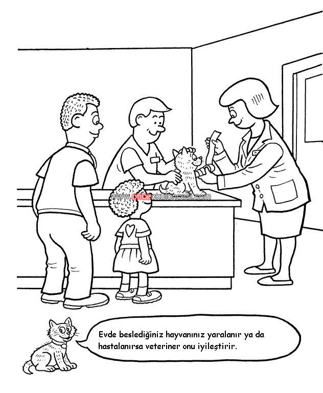 Veteriner