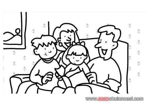 Yepyeni Aile Boyamaları