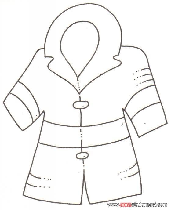 Kışlık Kıyafetler