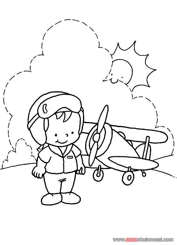 Pilot Boyama 2 Tane