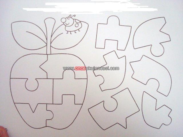 Elma Puzzle