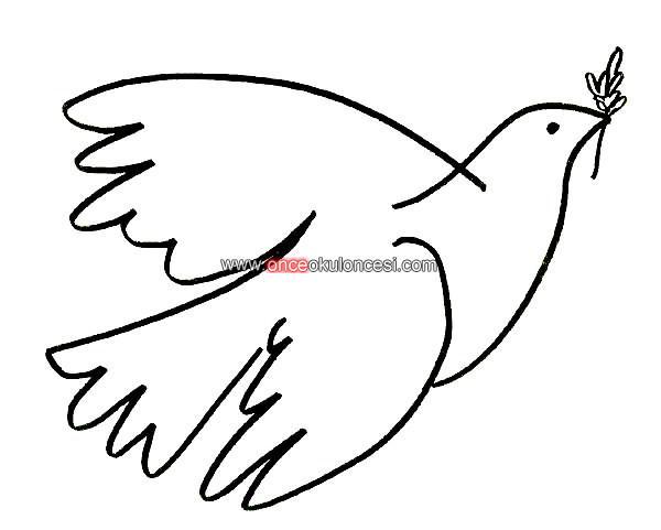 Pamuktan Güvercin