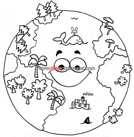 Dünya Ve Dünya çocukları
