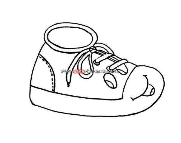 Patik Yada Ayakkabı Resimleri Arıyorum