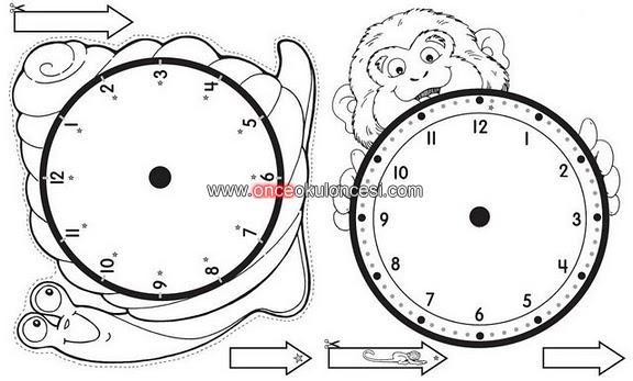 Saat Kaliplari