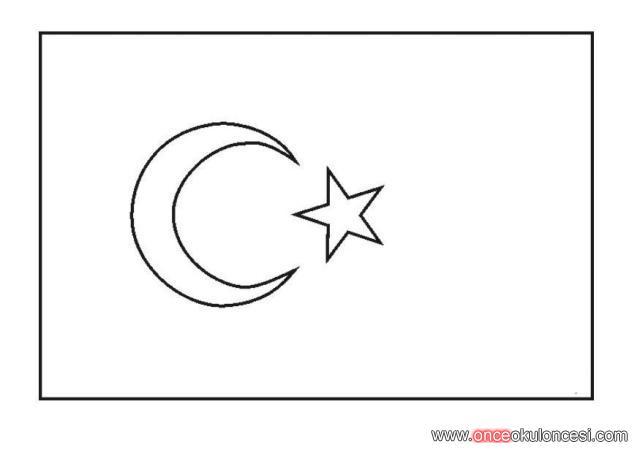 Türk Bayraği