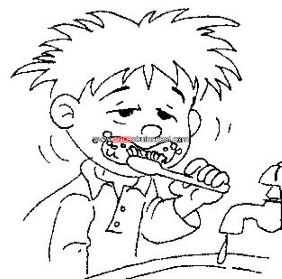 Beden Ve Diş Temizliği