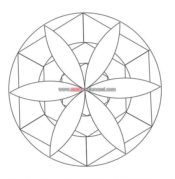 Mandala Nedirnasıl Boyanırçocuğa Etkisi Nedirmandala Ile Ilgili