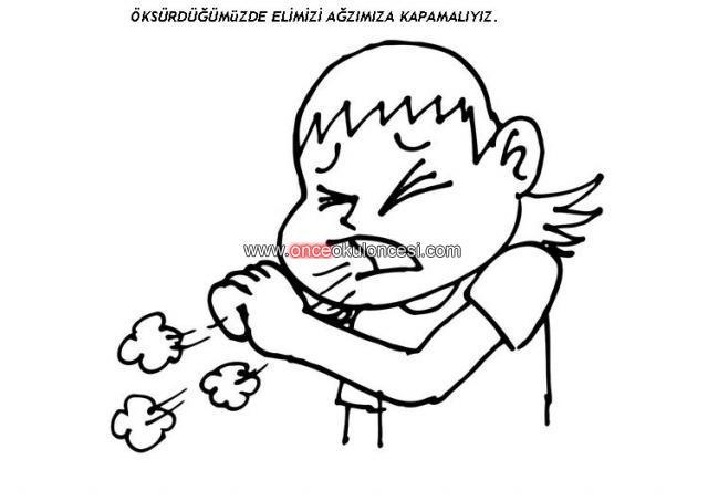 Grip Için Yapılmaması Gereken Kurallarboyama