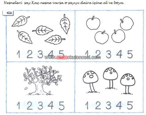 Sayı Kavramı Ve Matematik Etkinlikleri Sayfa 21