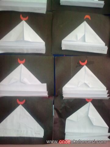 Merdivenli kızılay çadırı