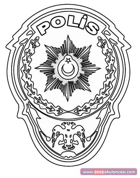 Polis Haftasi Etkinlikleri