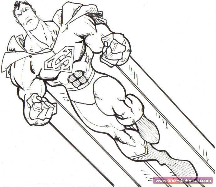 Supermenlerim Ve Peri Kizlarim