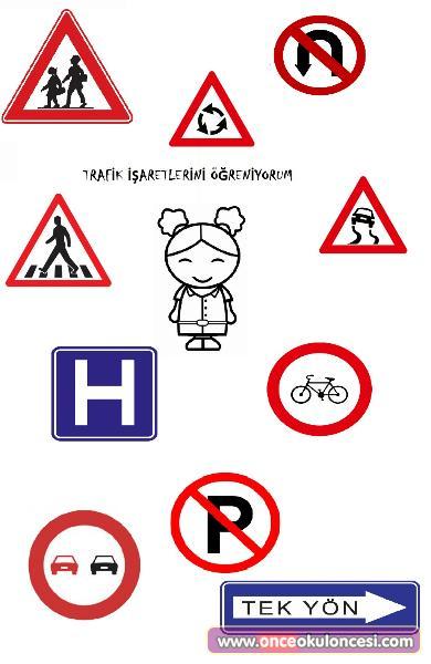 Trafik Haftası Etkinlikleri