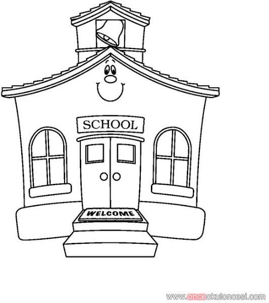 Okul Boyamaları