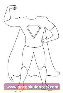 Benim Babam Süpermen