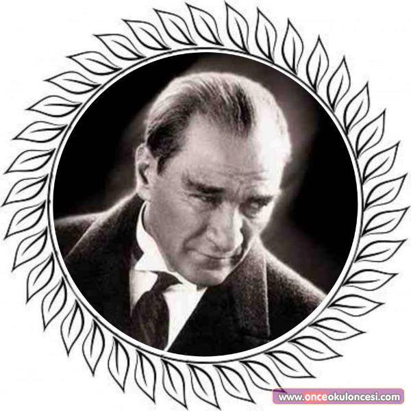 Bireysel Karma Atatürk Etkinliklerimiz Kalıplı