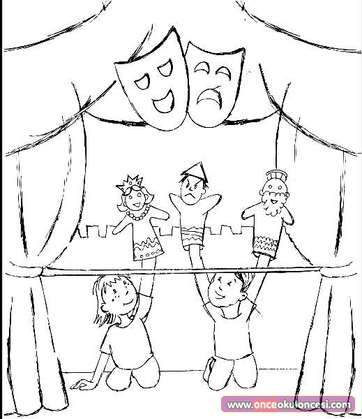 Tiyatro Haftası Etkinlikleri Sayfa 3
