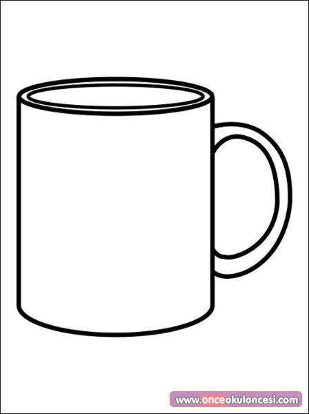 Bardaklar Cay Kahve Su