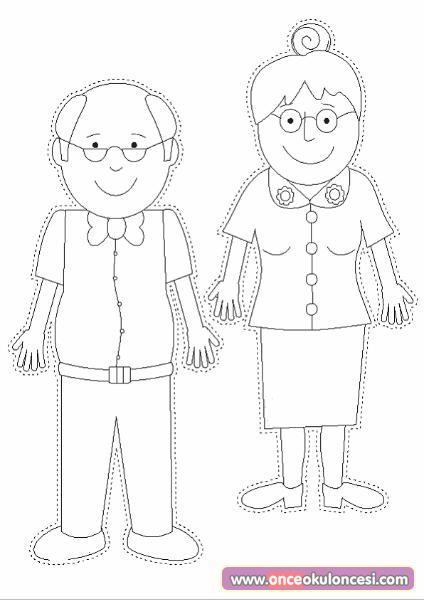 Yaşlılar Haftası Etkinlikleri Sayfa 2
