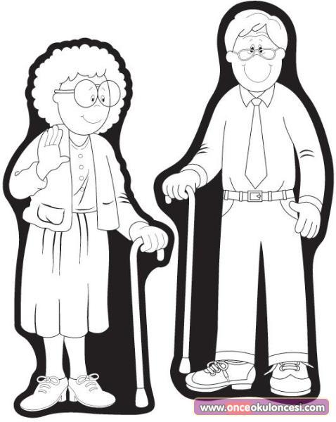 50 Harika Anne Ve Baba Boyama En Iyi Boyama Cocuk Kitabi
