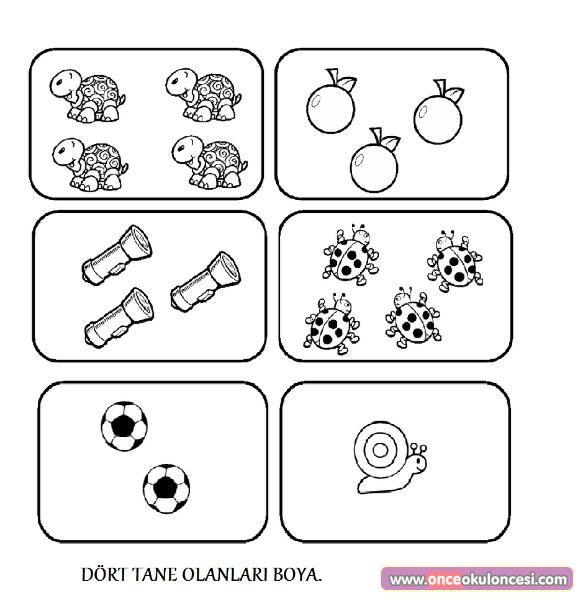 Sayi Kavrami Ve Matematik Etkinlikleri Sayfa 5