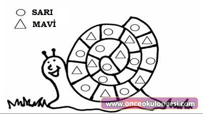 Oruntu Ve Olay Siralama Calismalari Sayfa 2