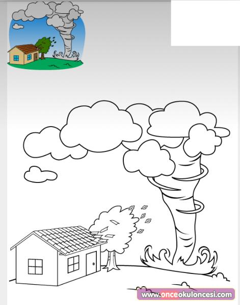 Boyama Sayfalari Sayfa 6