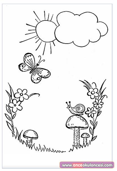 Ilkbahar Etkinlikleri Sayfa 2