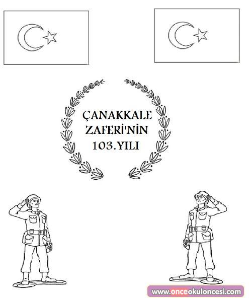 18 Mart Canakkale Haftasi Etkinlikleri