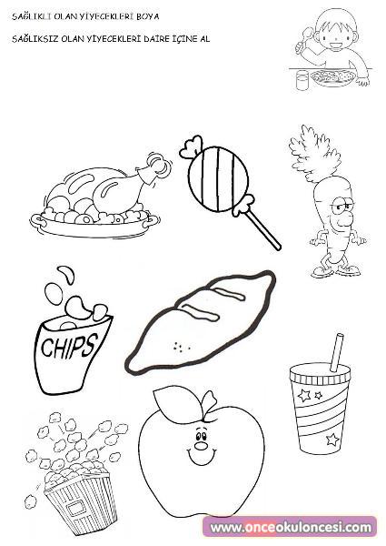 Sağlık Haftası Etkinlikleri Sayfa 4