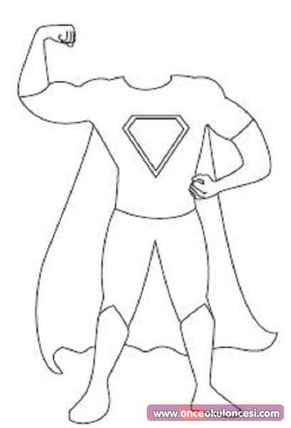 Süperman Kalıbı