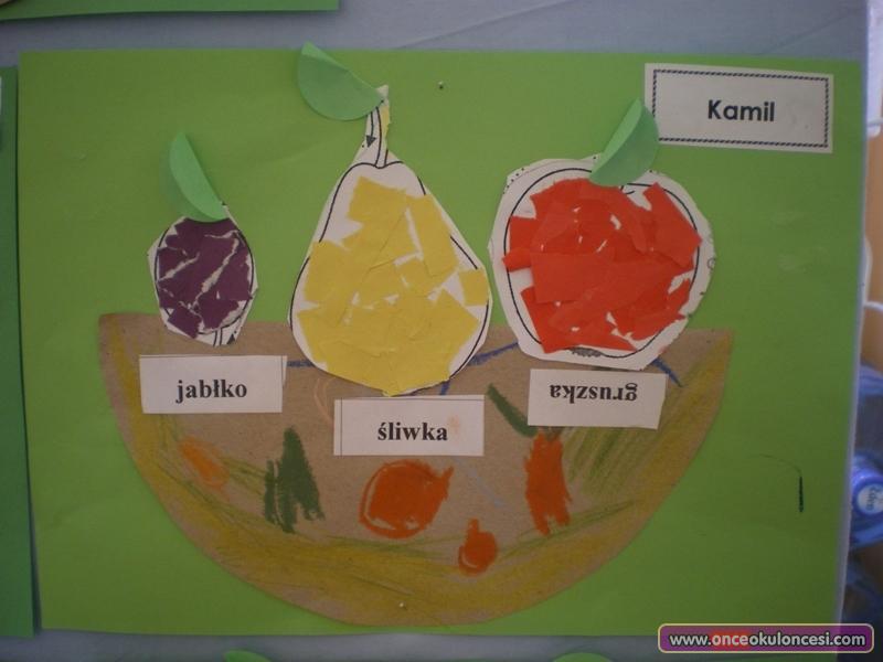 Meyve Sepeti Etkinlikleri