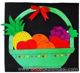Yerli Mali Meyve Sebze Sepeti Etkinlikleri