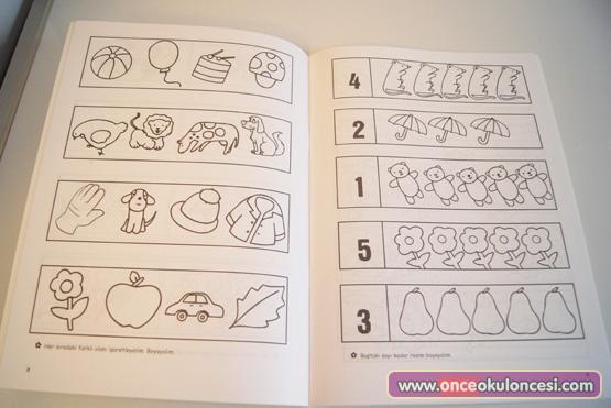 Konusturan Boyama Seti Yonergeli 10 Kitap
