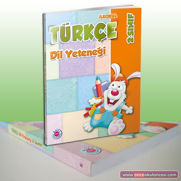 2. sınıf türkçe dil yeteneği